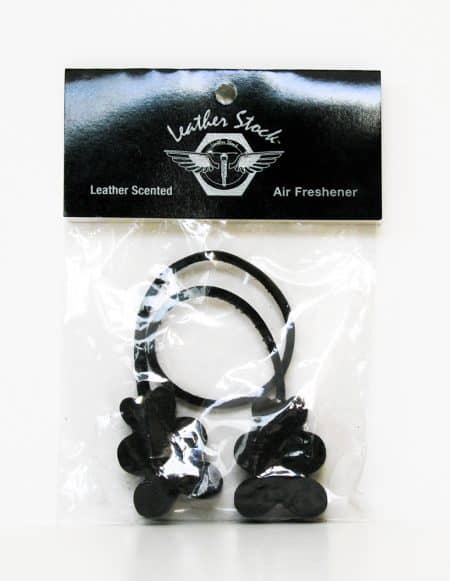 LeatherStock Black Bear Scenters, Packaged