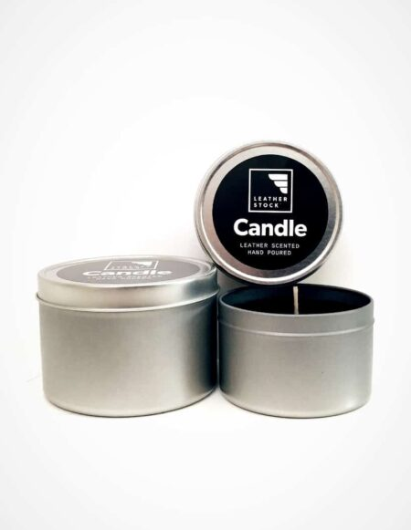 LeatherStock Candles